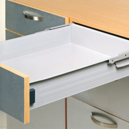 Impaz Drawer Systems