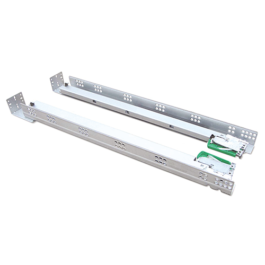 Undermount Drawer Slides